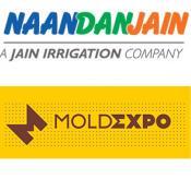 Targ MoldExpo participare NaanDanJain